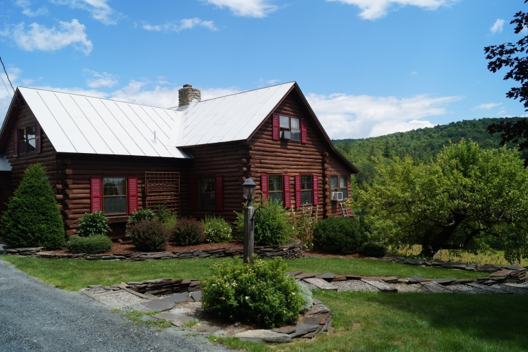 Placidia Farm Is A Peaceful, Year-Round Country Estate