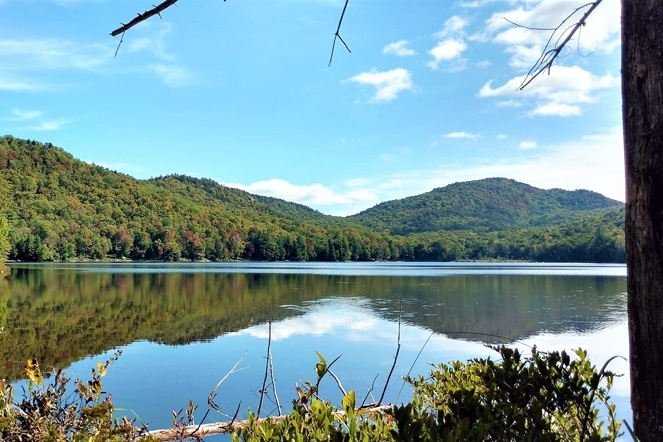 Adirondack Waterfront Property For Sale