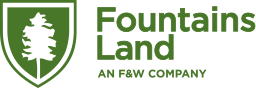 Fountains Land Logo
